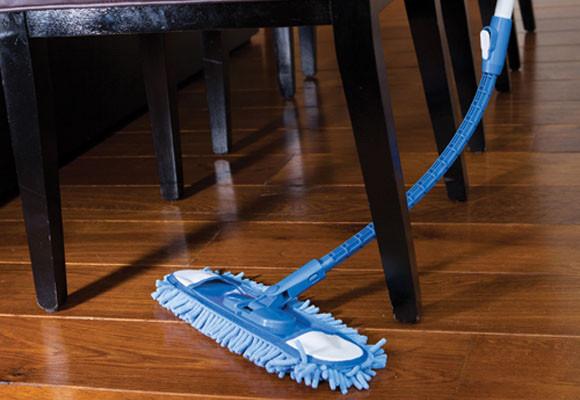 Limpieza a fondo de la casa - Limpieza general de la casa ...