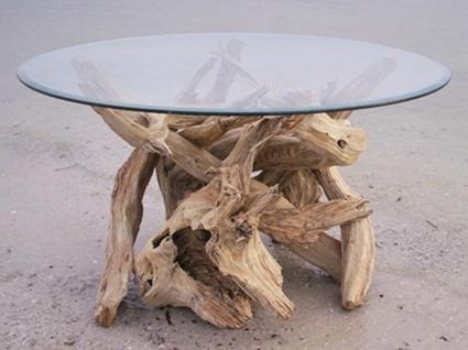 Mesas de tronco for Mesa tronco