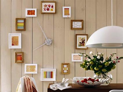 La hora de decorar for Ideas como decorar mi casa