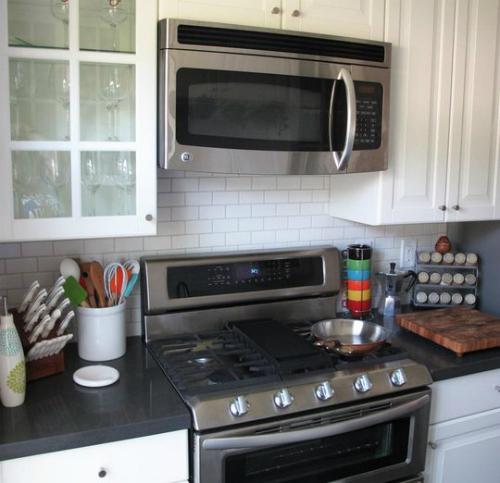 Espacios que inspiran una cocina de 7 metros cuadrados for Mueble ikea cuadrados