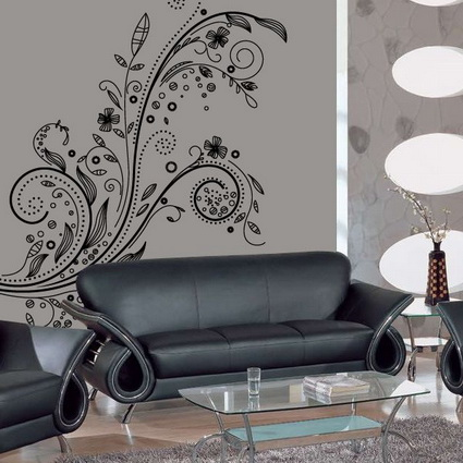 Tienda online de vinilos decorativos para decorar paredes - Vinilo para decorar paredes ...