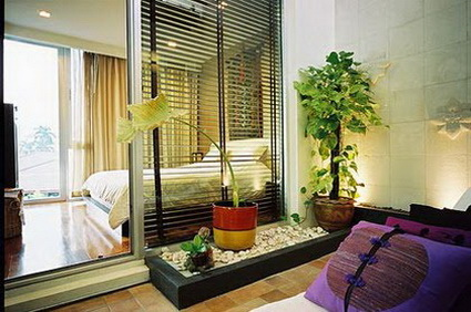 Tips para decorar interiores con plantas for Plantas para decorar interiores