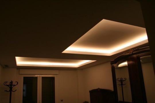 Tecnoinformatica2014 vplaaf tipos de iluminaci n y luminaria - Iluminacion falso techo ...