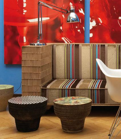Reciclaje y decoraci n - Decoracion reciclaje muebles ...