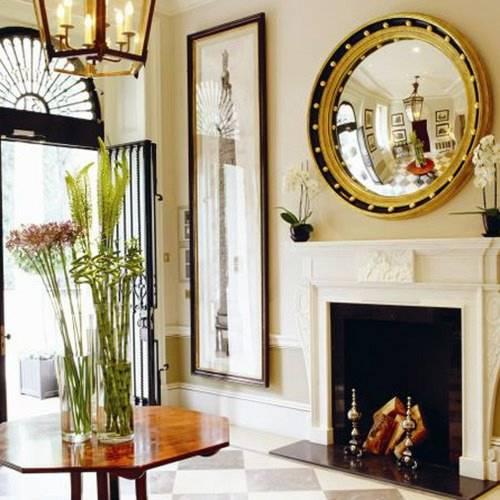 Tips para decorar con espejos - Decorar con espejos ...