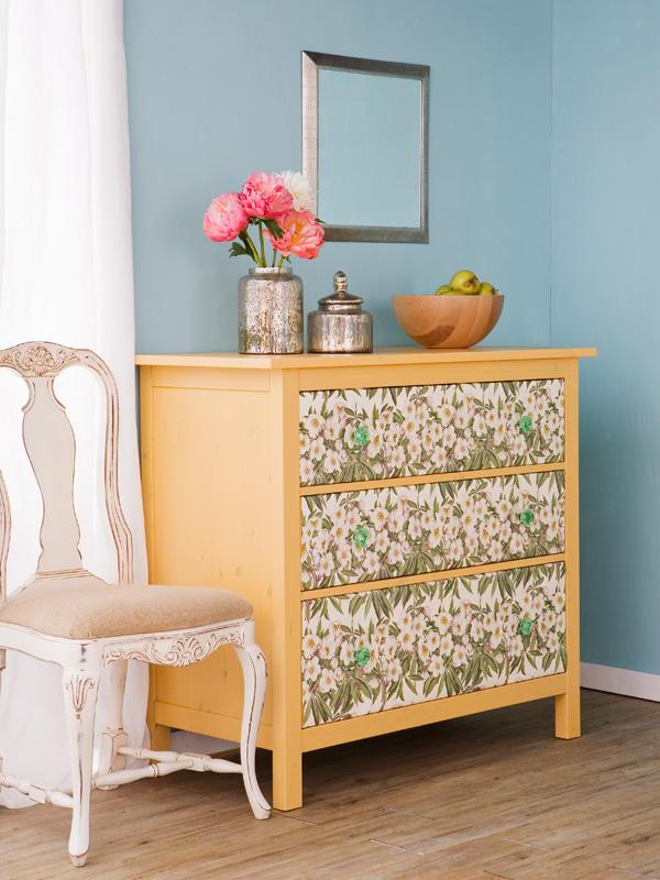 papel de forrar muebles