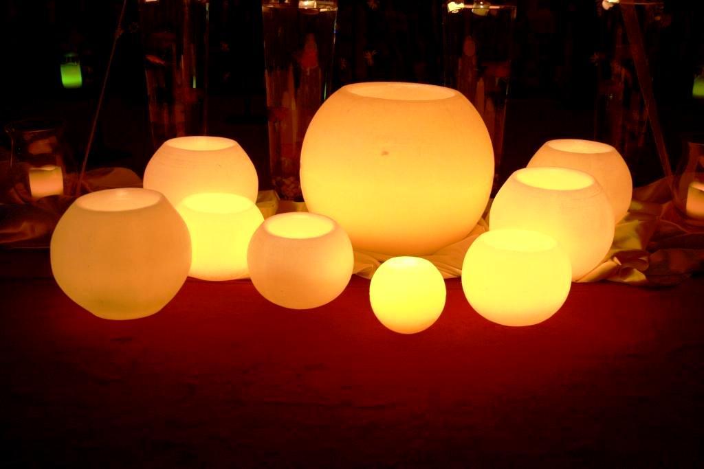 Ikea iluminacion infantil