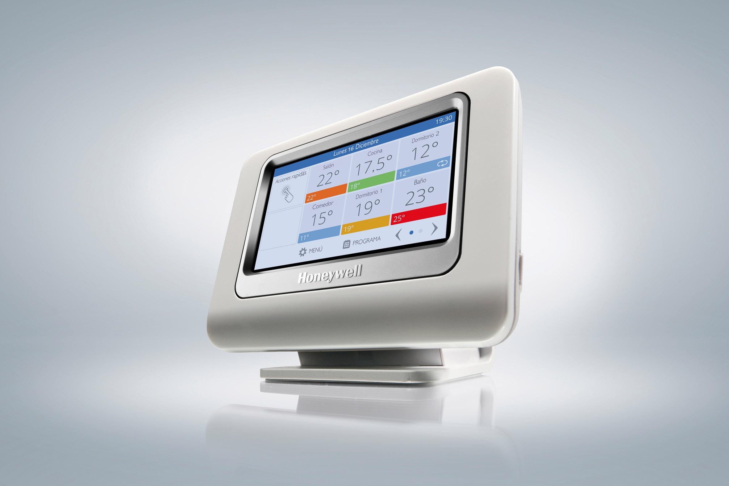 Baño Inteligente Japones:Remica instala un sistema de calefacción inteligente que se integra
