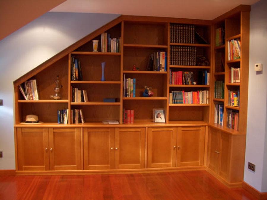 Porqu escoger los muebles hechos a medida for Medidas de muebles para oficina