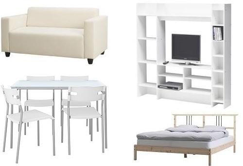 Muebles ikea ventajas e inconvenientes - Muebles de ikea ...
