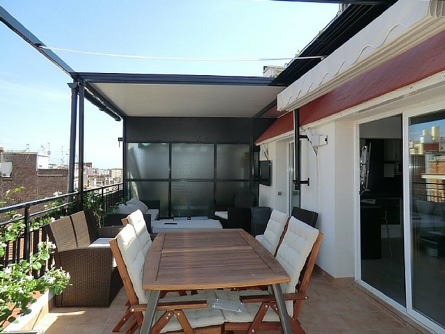 A ade carpinter a de aluminio a tu hogar con grupo almansa - Casas en almansa ...